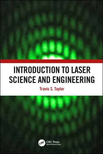 Introduction to Laser Science and Engineering book cover