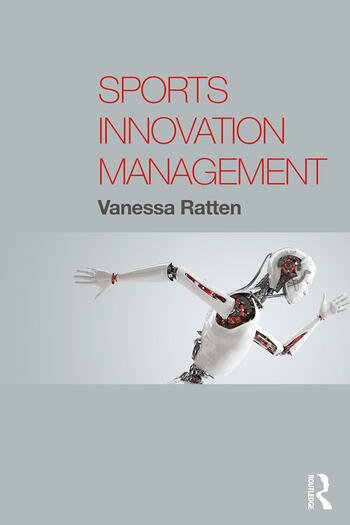 Sports Innovation Management book cover