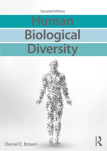 Human Biological Diversity book cover