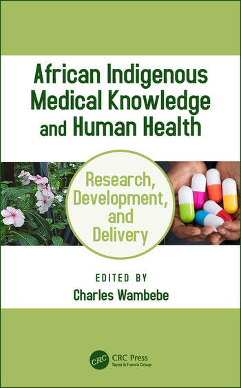 African Indigenous Medical Knowledge and Human Health book cover