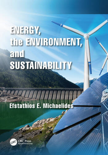 Energy, the Environment, and Sustainability book cover