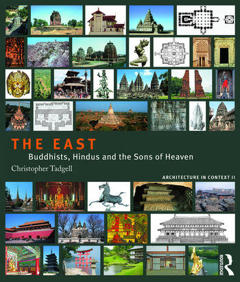 The East Buddhists, Hindus and the Sons of Heaven book cover