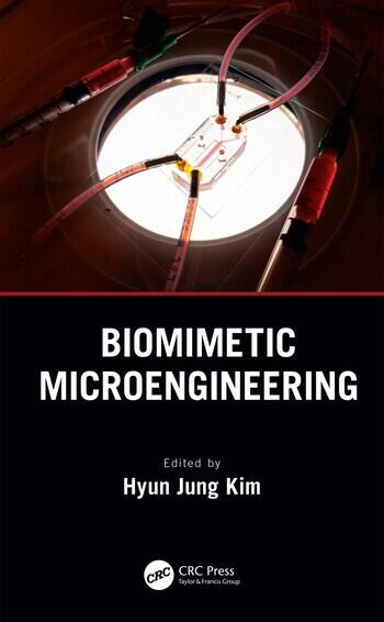 Biomimetic Microengineering book cover