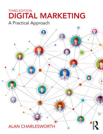 Digital Marketing A Practical Approach book cover