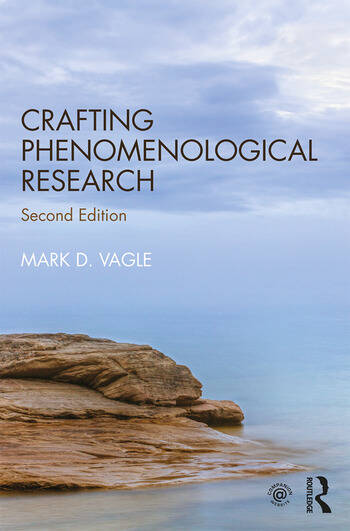 Crafting Phenomenological Research book cover