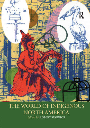 The World of Indigenous North America book cover