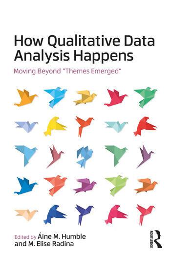 How Qualitative Data Analysis Happens Moving Beyond