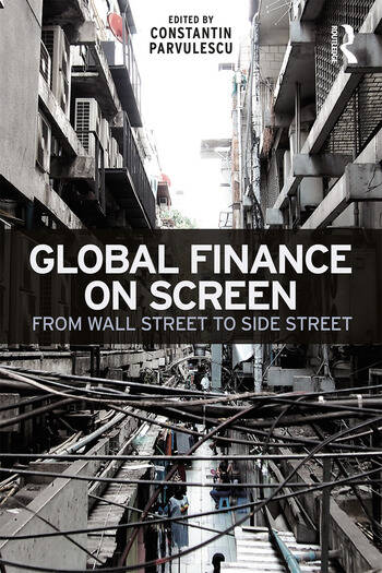 Global Finance on Screen From Wall Street to Side Street book cover