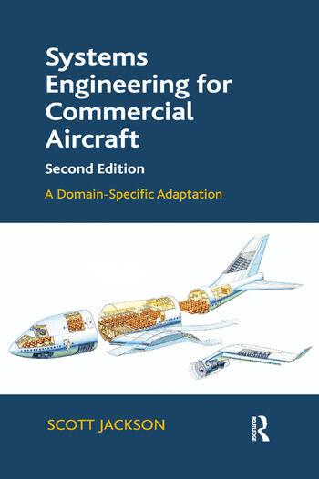 Systems Engineering for Commercial Aircraft A Domain-Specific Adaptation book cover