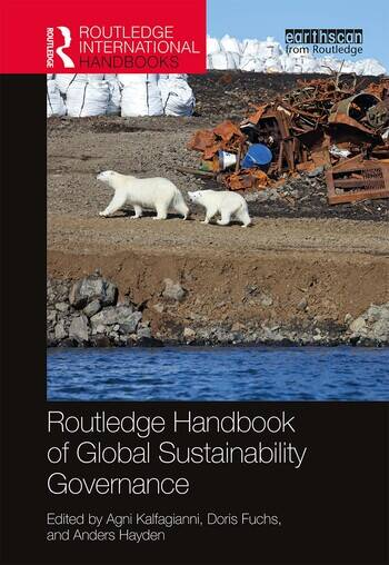 Routledge Handbook of Global Sustainability Governance book cover