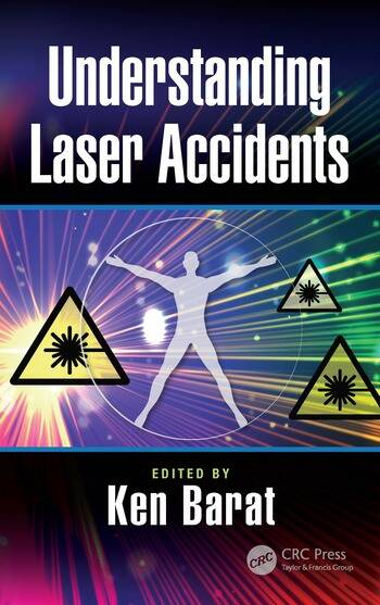 Understanding Laser Accidents book cover