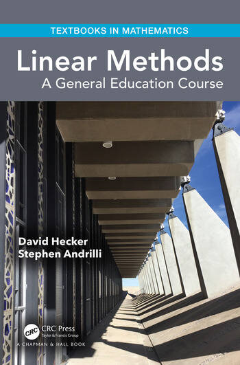 Linear Methods A General Education Course book cover