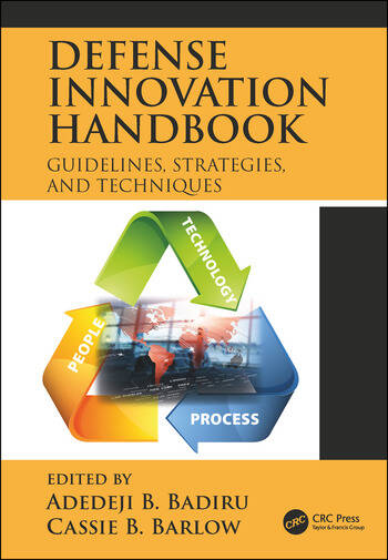 Defense Innovation Handbook Guidelines, Strategies, and Techniques book cover