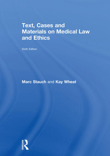 medical law and ethics case studies Medical ethics in india introduction  analysis of the cases which help to shape and delimit the law in this area shows the  10 shaun d pattinson, medical law and ethics, sweet & maxwell publication, london, 2006, p32 173 medical law is inseparable from medical ethics we will not be able to.