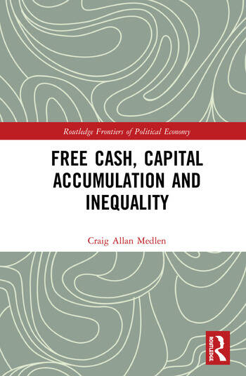 Free Cash, Capital Accumulation and Inequality book cover