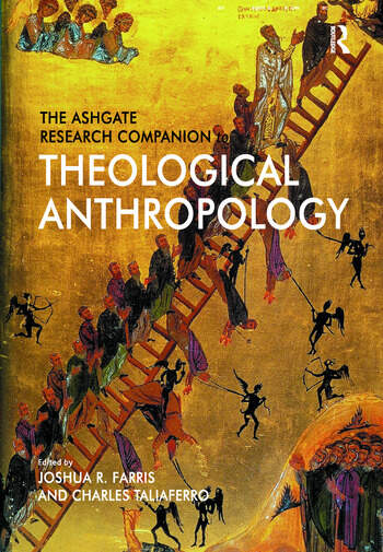 The Ashgate Research Companion to Theological Anthropology book cover