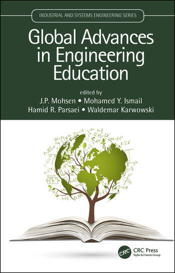 Global Advances in Engineering Education book cover