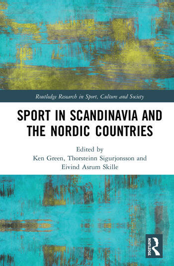 Sport in Scandinavia and the Nordic Countries book cover