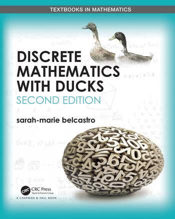 Discrete Mathematics with Ducks book cover