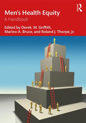 Men's Health Equity A Handbook book cover