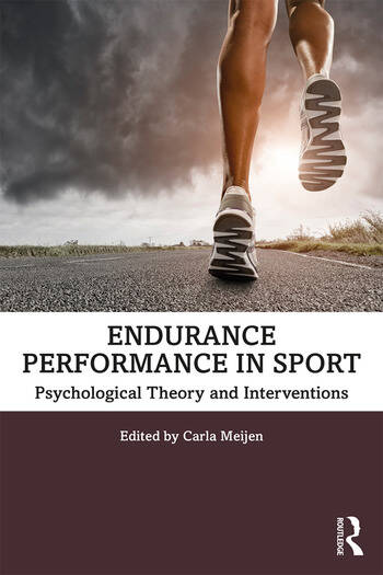 Endurance Performance in Sport Psychological Theory and Interventions book cover