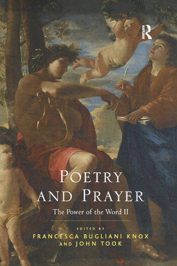 Poetry and Prayer The Power of the Word II book cover