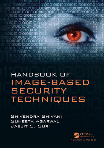 Handbook of Image-based Security Techniques book cover