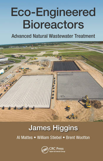 Eco-Engineered Bioreactors Advanced Natural Wastewater Treatment book cover