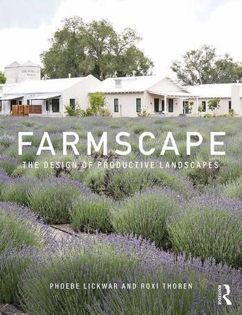 Farmscape The Design of Productive Landscapes book cover