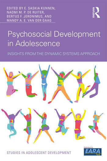 Psychosocial Development in Adolescence Insights from the Dynamic Systems Approach book cover