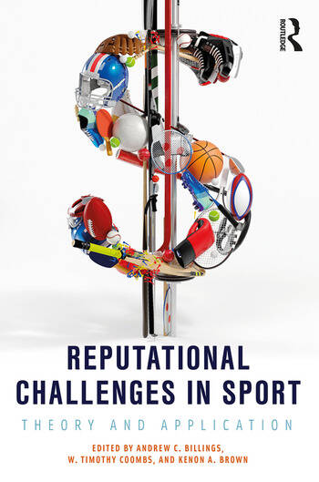 Reputational Challenges in Sport Theory and Application book cover