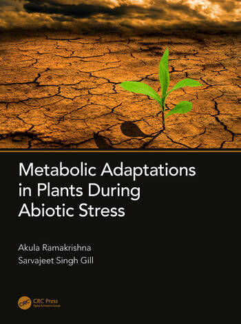 Metabolic Adaptations in Plants During Abiotic Stress book cover