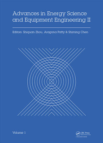 Advances in Energy Science and Equipment Engineering II Volume 1 Proceedings of the 2nd International Conference on Energy Equipment Science and Engineering (ICEESE 2016), November 12-14, 2016, Guangzhou, China book cover