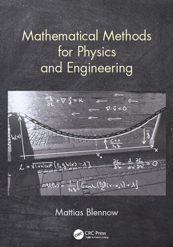 Mathematical Methods for Physics and Engineering book cover