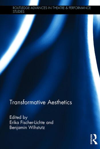 Transformative Aesthetics book cover