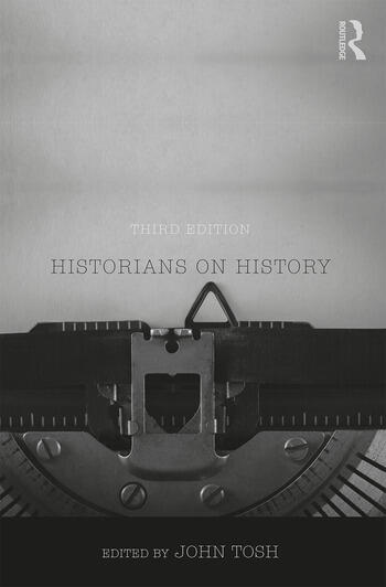 Historians on History book cover