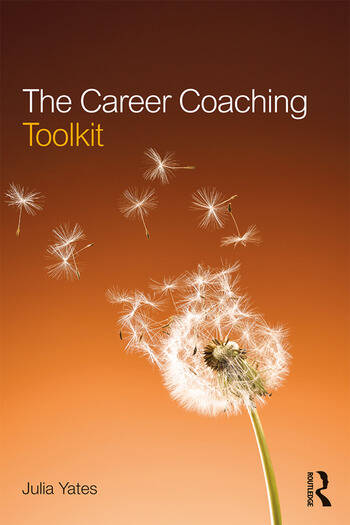 The Career Coaching Toolkit book cover