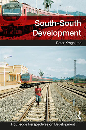 South-South Development book cover