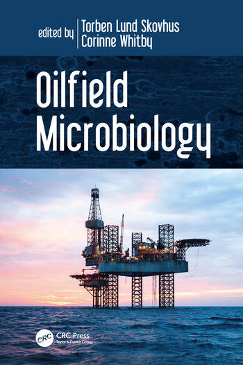Oilfield Microbiology book cover