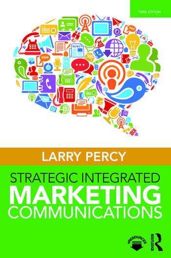 Strategic Integrated Marketing Communications book cover