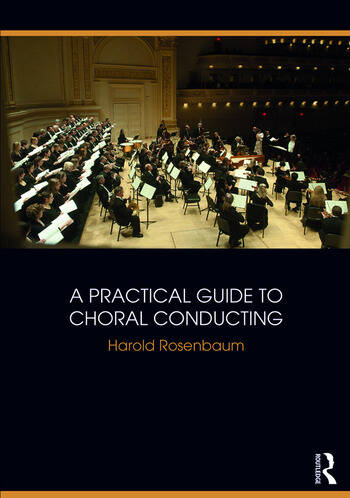 A Practical Guide to Choral Conducting book cover