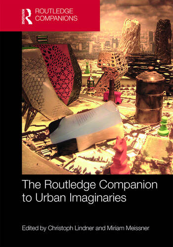 The Routledge Companion to Urban Imaginaries book cover