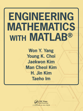 Engineering Mathematics with MATLAB book cover