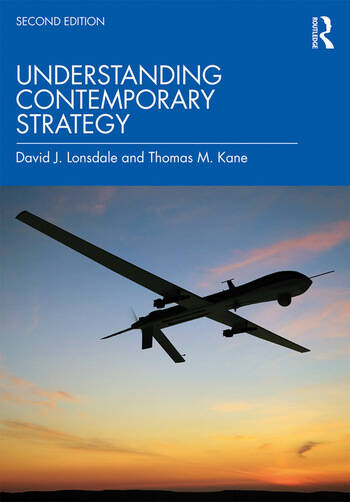 Understanding Contemporary Strategy book cover