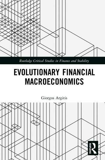 Evolutionary Financial Macroeconomics book cover
