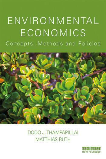 Environmental Economics Concepts, Methods and Policies book cover