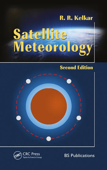 Satellite Meteorology, Second Edition book cover