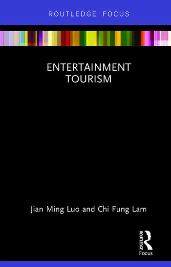 Entertainment Tourism book cover