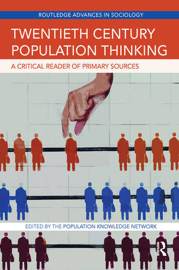 Twentieth Century Population Thinking A Critical Reader of Primary Sources book cover