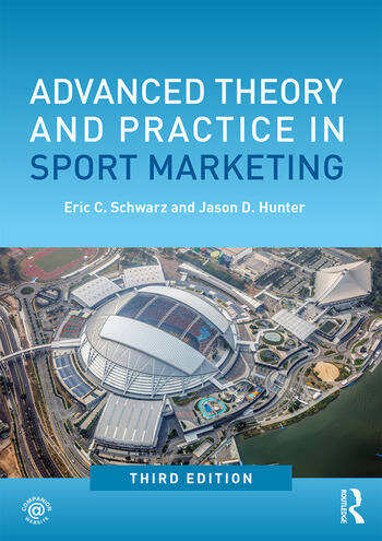 Advanced Theory and Practice in Sport Marketing book cover